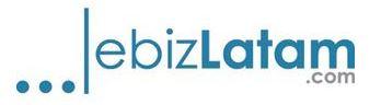 Logo of ebizlatam.com