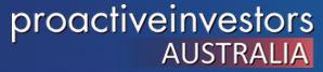Logo de proactiveinvestors.com.au