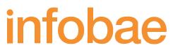 Logo of infobae.com
