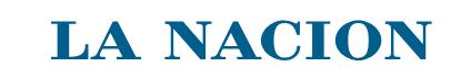 Logo e lanacion.com.ar