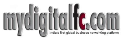 Logo của mydigitalfc.com