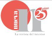 Логотип revistanueva.com.ar