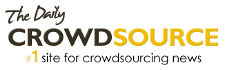 Logo of dailycrowdsource.com