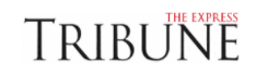 Logo of tribune.com.pk
