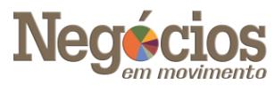 negociosemmovimento.com.brのロゴ