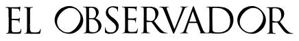 Logo of elobservador.com.uy