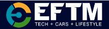 eftm.com的标志