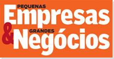 Логотип revistapegn.globo.com