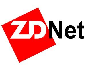 Логотип zdnet.com