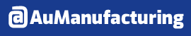Logo of aumanufacturing.com.au