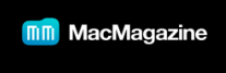 Logo e macmagazine.com.br