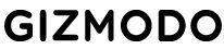 gizmodo.coms logotyp