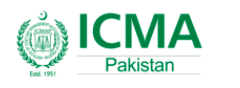 Logo of icmap.com.pk