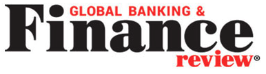Logo od globalbankingandfinance.com