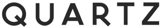 Logo de qz.com