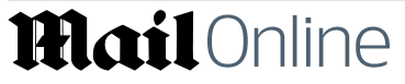 Logo of dailymail.co.uk
