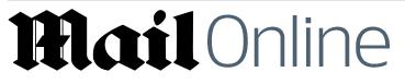 Logo of dailymail.co.uk