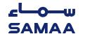 Logo of samaa.tv