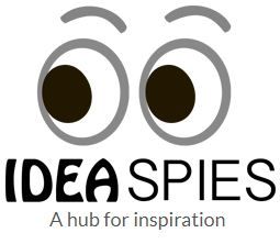 Logo de ideaspies.com