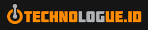 Logo of technologue.id