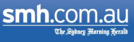 Логотип smh.com.au
