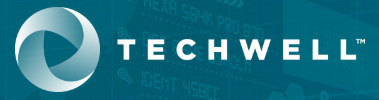 Logo of techwell.com
