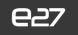 Logo de e27.co