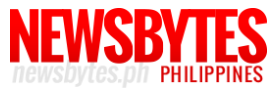 Logo-ul newsbytes.ph