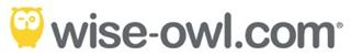 Логотип wise-owl.com