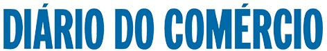 Логотип diariodocomercio.com.br