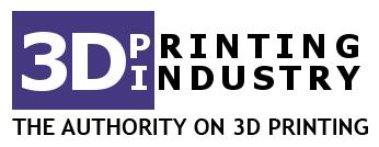 Λογότυπο του 3dprintingindustry.com