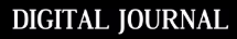Logo of digitaljournal.com