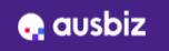 ausbiz.com.au 로고
