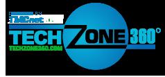 Logo of techzone360.com