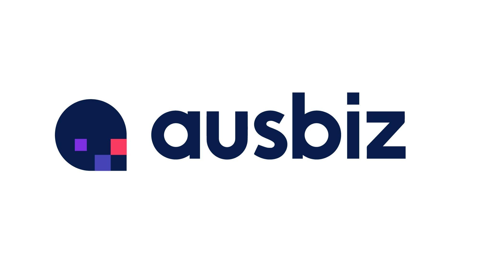 ausbiz.com.au的标志