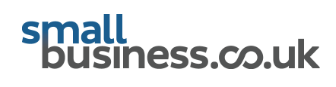 Logo of smallbusiness.co.uk