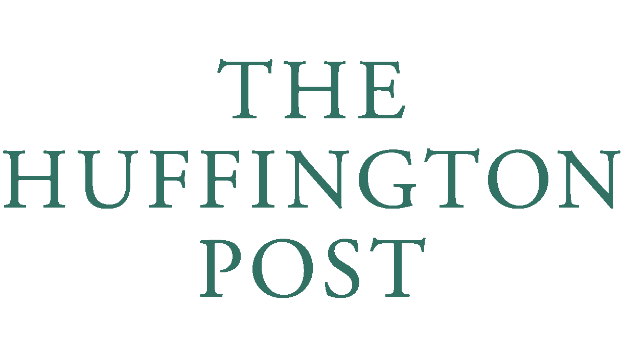 Logotip huffingtonpost.ca