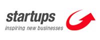 Logo of startups.co.uk