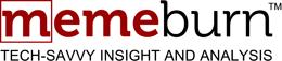 Logo of memeburn.com