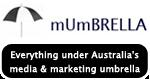 Logo of mumbrella.com.au