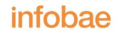infobae.comのロゴ