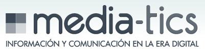 Logo of media-tics.com