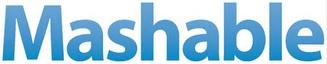 Logo de mashable.com
