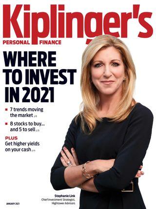 Logo of kiplinger.com