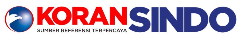 Logo of koran-sindo.com
