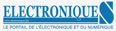 Logo of electroniques.biz