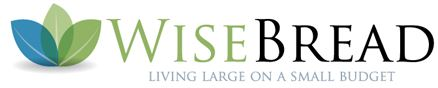 Логотип wisebread.com