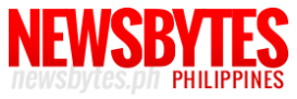 Logotip newsbytes.ph