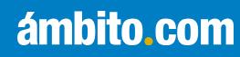 ambito.comのロゴ