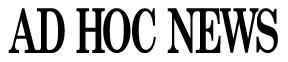 Логотип ad-hoc-news.de